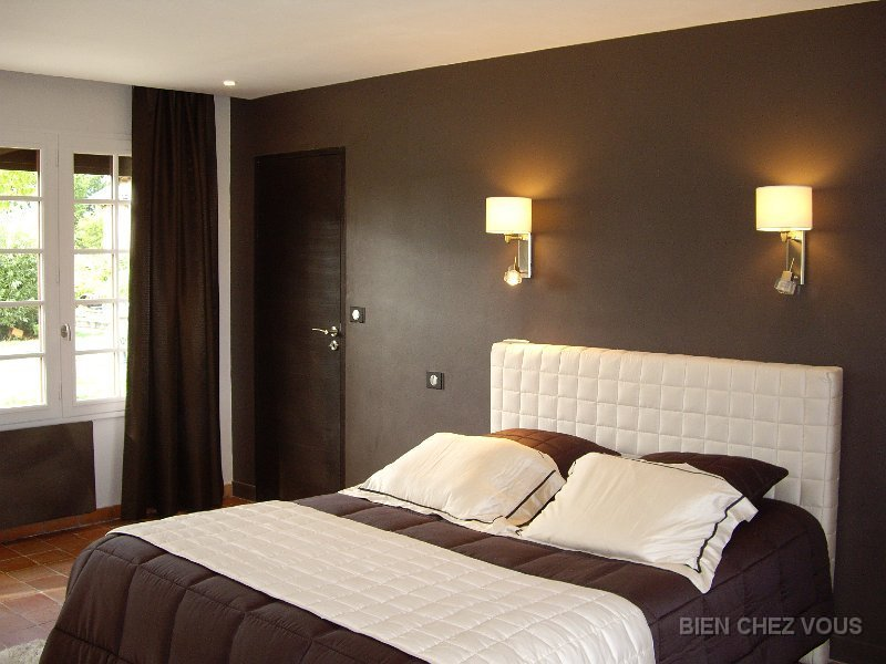 chambre d amis. Black Bedroom Furniture Sets. Home Design Ideas